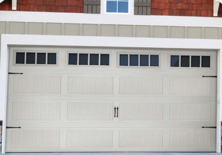 New Garage Door Arvada