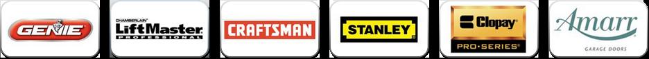 Top Garage Door Opener Brands