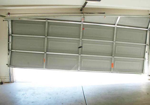 Broken Garage Door Arvada